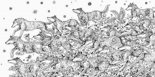 17 Best Images About Doodle Patronen Mandala Kleurplaten