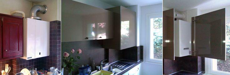 http://blog.elyotherm.fr/2016/02/installation-chaudiere-dans-un-placard-cuisine.html