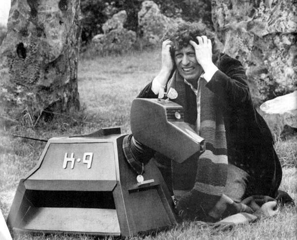 how to watch tom baker doctor who episodes