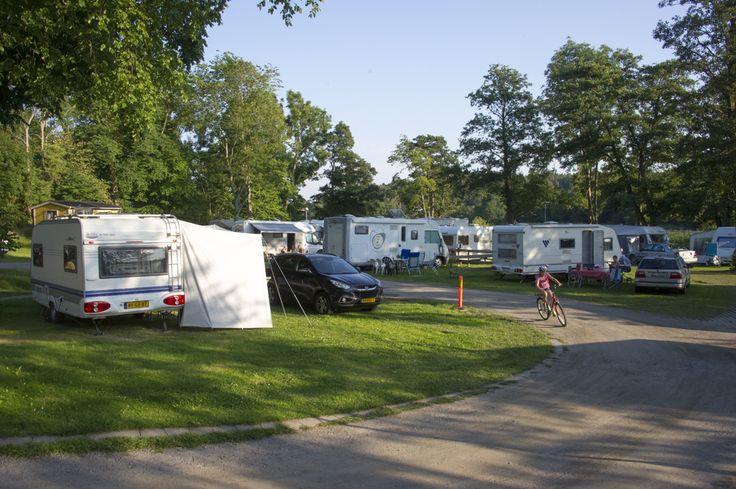 Kungälvs camping