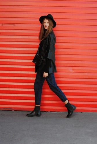 How To Wear Ankle Boots | Ankle Boot Outfit IDeas