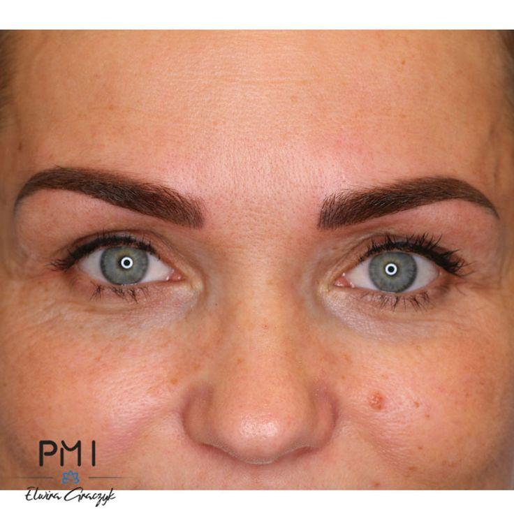 Another Beautiful Powder Brow, perfect to start the new year with! #Powderbrow #newyear #happynewyear #Newyears #2018 #eyebrows #Beforeandafter #pmu #spmu #semipermanentmakeup #permanentmakeup#perfect #look #everyday #semipermanentmakeup #permanenteyeliner#perfecteyebrows #semipermanentbrows #permanenteyebrows#eyeliner #permanentmakeup #permanentmakeupartist #masterclass#pmu #thenetherlands #rotterdam #beauty #beautifuleyes#beautifulbrows #permanentemakeup #permanentmakeupacademy#nofilter…