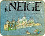 Poèmes en français - la neige