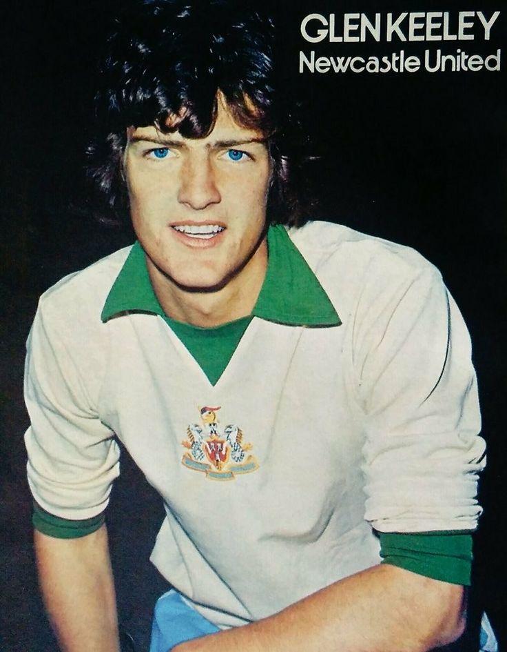 Glen Keeley Newcastle