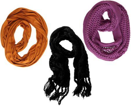 Best 25+ Fall scarves ideas on Pinterest | Winter scarves ...