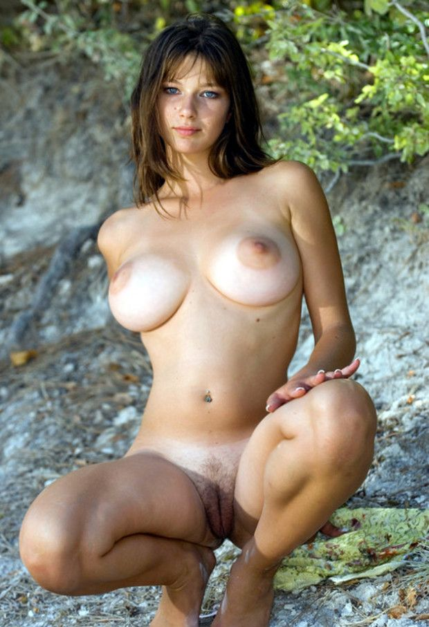 Dutch girl nudist