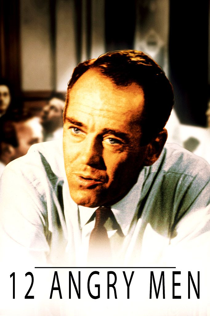 12 angry men not guilty essay