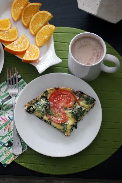 Frittata / omlet