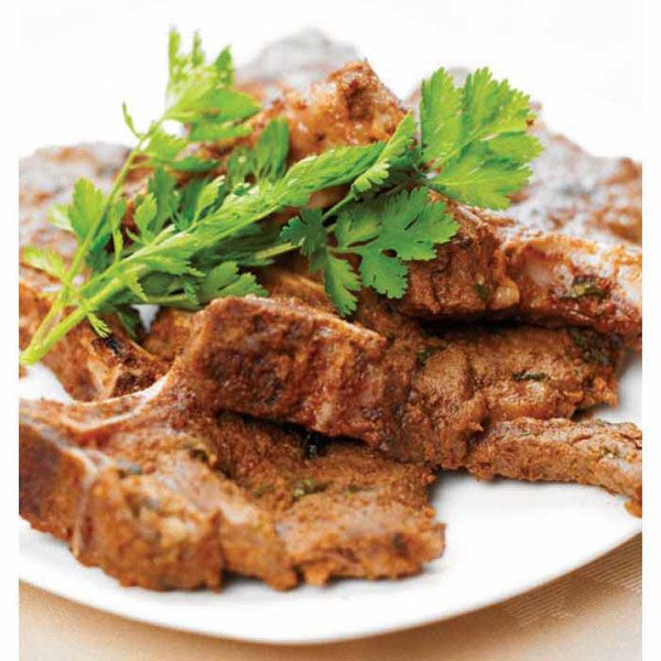 Tandoori Lamb Chops. Buy Tandoori Lamb Chops online from Spices of India - The UK's leading Indian Grocer. Free delivery on Tandoori Lamb Chops (conditions apply).