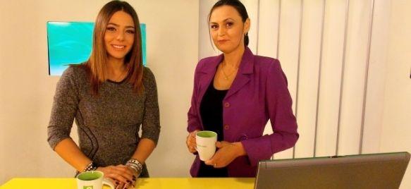 С дамски тандем ще събуди зрителите навръх рождения си ден най-младият канал на националната телевизия - БНТ 2. От 16 октомври, когато БНТ 2...