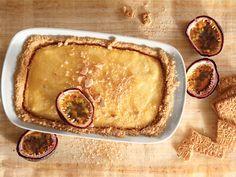 Kondensmelktert    Huisgenoot    Condensed Milk Tart