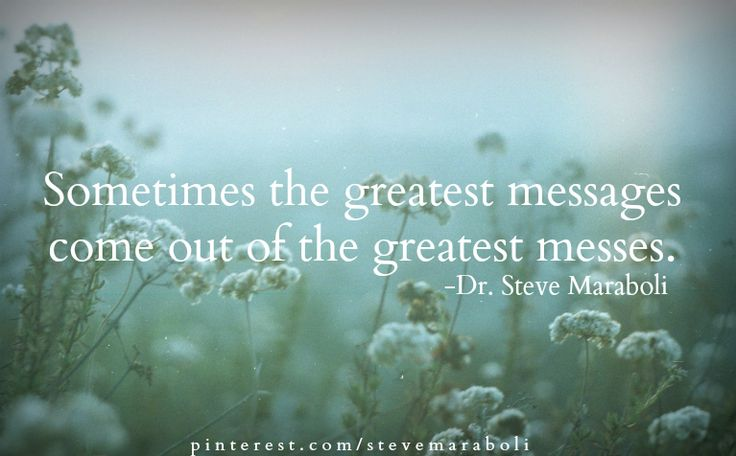 From Dr. Steve Maraboli: The Love Experienced and the Lessons Learned as a Caregiver for Someone with Cancer #quote #inspiration #cancer