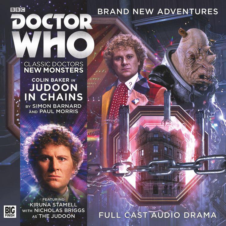 1.2. Judoon in Chains