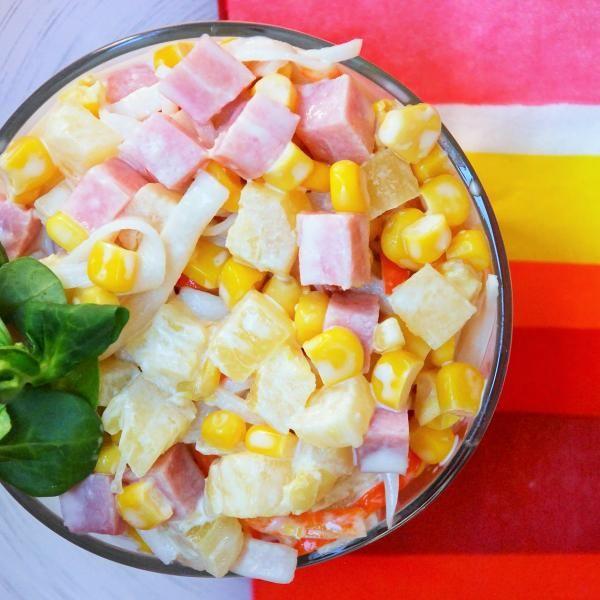 Las 25 mejores ideas sobre comidas hawaianas de fiesta en for Cena original y sencilla