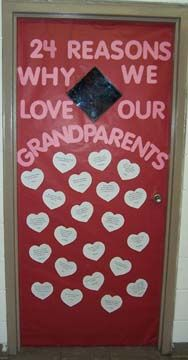 Classroom Displays and Bulletin Boards Homepage