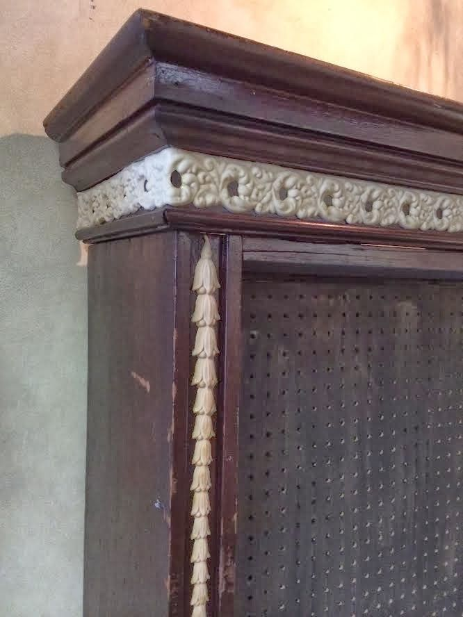 wood furniture appliques. More Furniture Fabulousness With Moldings And Appliques Wood