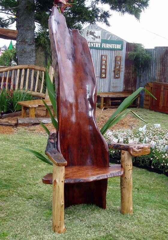 Throne Seat