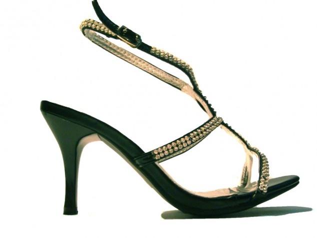 Sandali Gioiello e Sandali per la Sposa ecco i Modelli 2013