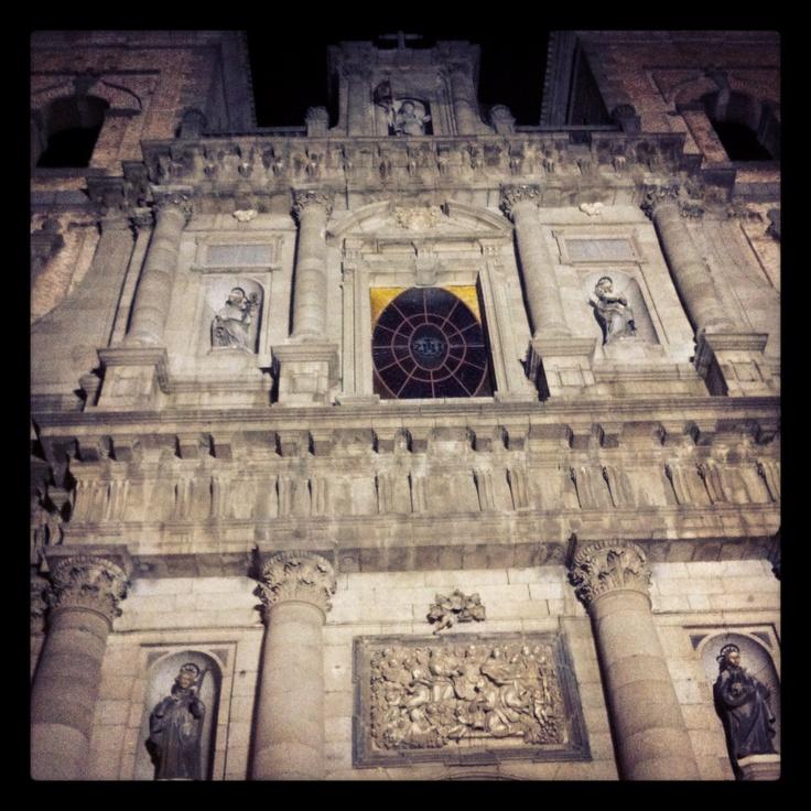 Iglesia de los Jesuítas.