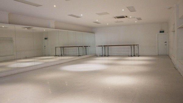 Mad Dance House | Brisbane | Creative Spaces