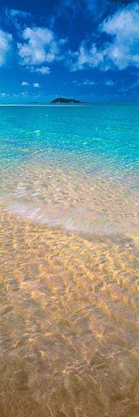 Whitehaven Beach, Queensland ♥