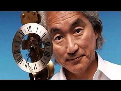 the universe in a nutshell dr michio kaku on the physics of the