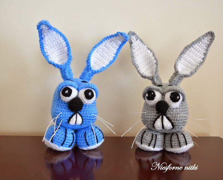 Zajączki, króliczki, koszyczki...