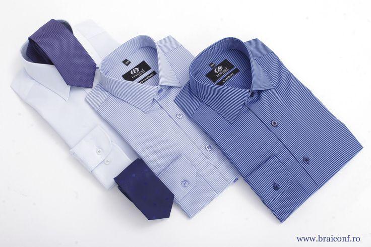 Începe săptămâna cu o ținută business de la Braiconf! Îți oferim în magazine toate alternativele de care ai nevoie.   www.braiconf.ro/magazine