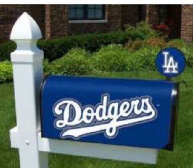 fathers day dodgers