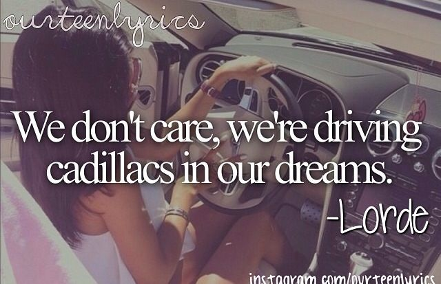 Song quotes :)