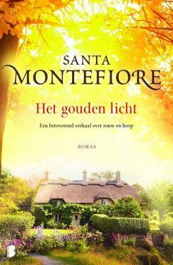 Santa Montefiore : Het gouden licht over liefde en verlies
