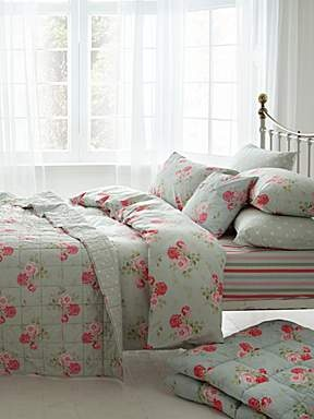 Cath Kidston - nice...it is a lot of bed linen though!