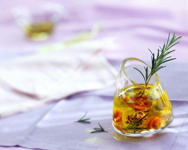 Συνταγές για Aρωματικά Eλαιόλαδα