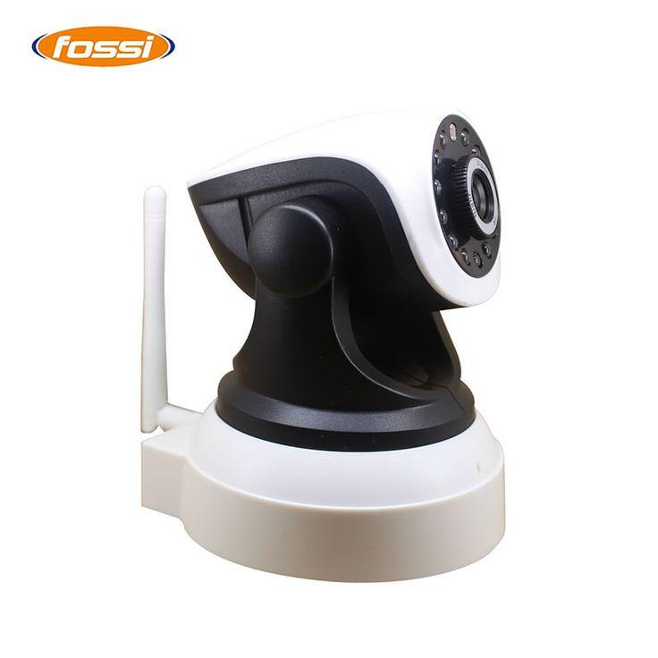 Hot Sales Wireless Video Baby Sleep Monitor HD Video Camera Electronic Babysitter Nanny WIFI Webcam XP-TE809HD