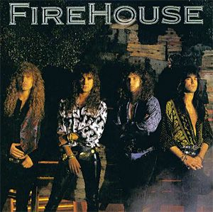 firehouse band   ... firehouse can be traced back to 1984 when bill leverty s band white