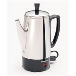6 Cup Coffee Percolator Ss #CoffeePercolator