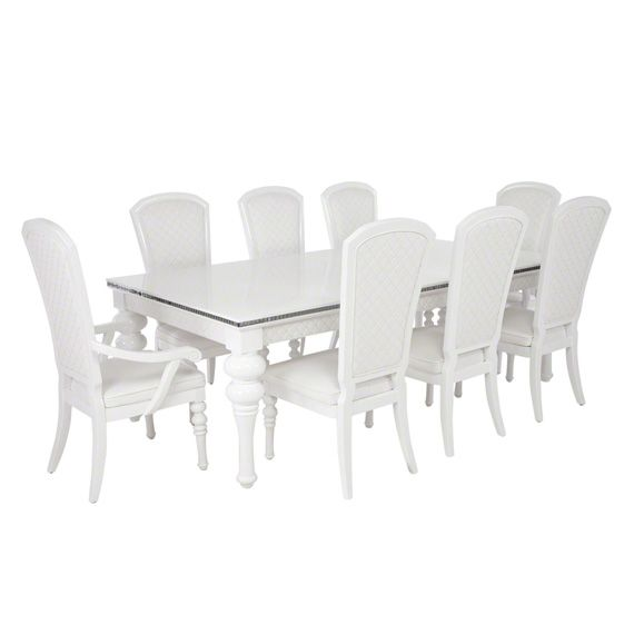 Helen 8 Seater Dining Set