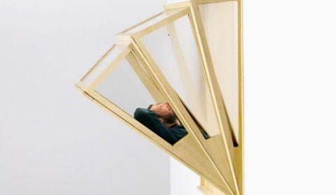 Cette designeuse imagine des fenêtres extensibles pour admirer le ciel