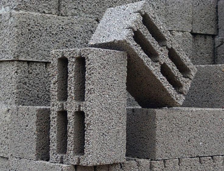 Керамзитобетонные блоки. Описание нового строительного материала, используемого в строительстве вместо кирпича