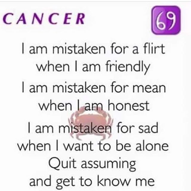 Pin By Eva On 22 Cancer Zodiac Facts Cancer Horoscope Cancer