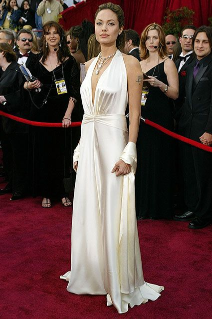 Let's take a look back at the most unforgettable Oscar fashions to ever hit the red carpet! Which style has your vote as the best Oscars gown of all time?