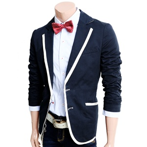 Mens Casual 2 Button Blazer Jacket (LJ03-NAVY): Light Pink Blazers, Historical Dictionary, Guys Fashion, Couture, Blazers Jackets, Blazers Trevoda, High, Buttons Blazers, Dictionary