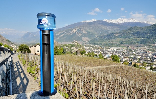 HOME 11L Cooler in Sion - Wallis
