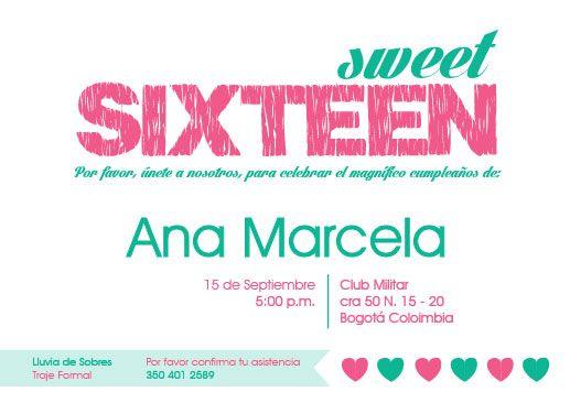 Invitación Dulce Cumpleaños http://comprasonline.zetta.com/product/invitacin-dulce-cumpleaos-14-x-10-cm