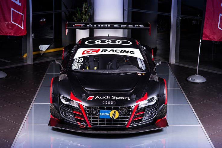 Audi R8 LMS Ultra, equipo de competición de Audi, 200 kms de Lima, carros de velocidad, competencias deportivas, motores de competencias deportivas
