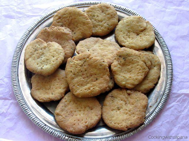 mathri,punjabi mathri,how to make matthi,