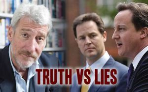 #Paxman calls #Cameron 'a complete idiot' and downing street demands an apology – as if!