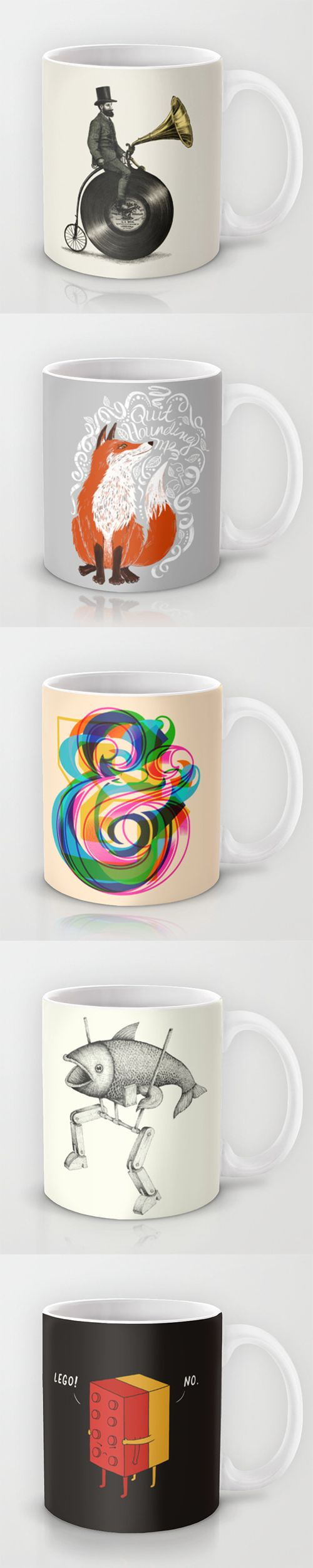 Mugs And Millions Of Other Products Available At Society6.com Today. Every  Purchase Supports