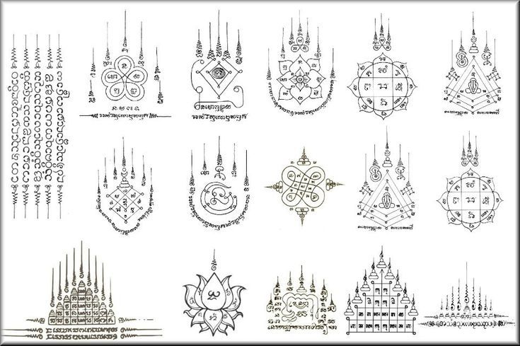 Traditional Borneo Tattoos Traditional Borneo Tattoos Traditionelle Borneo Tattoos Tatouages Borneo En 2020 Thai Tatuaje Tatuaje Tailandes Tatuajes Budistas
