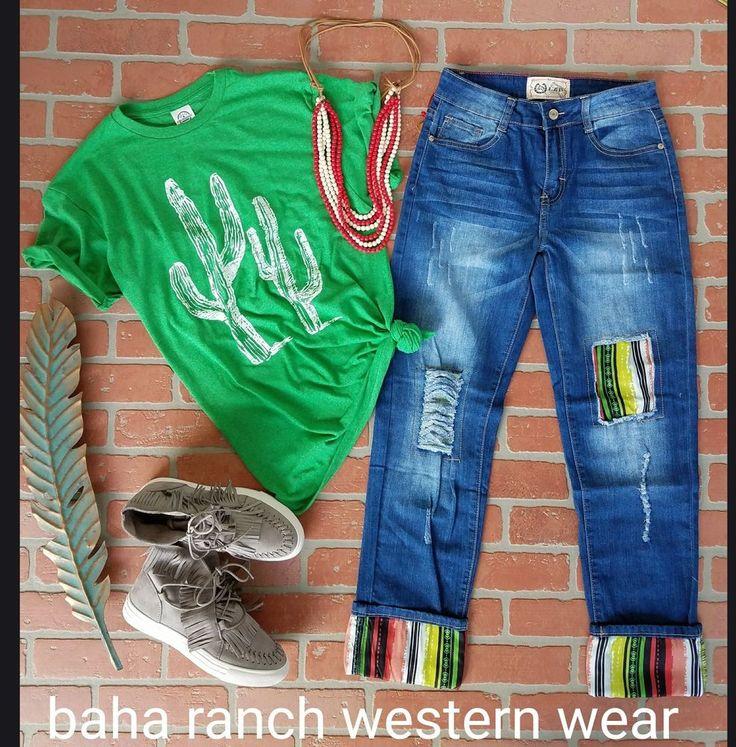 COWGIRL gYPSY cactus desert cacti TEE Shirt Country Western UNISEX XL #BAHARANCHWESTERNWEAR #TSHIRT